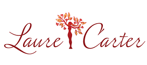 Laure Carter Mobile Retina Logo