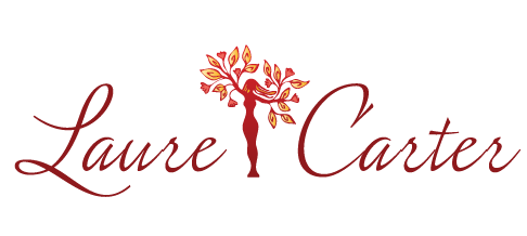 Laure Carter Mobile Logo