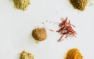 spices and ayurveda