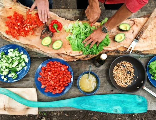 3 Protein Myths