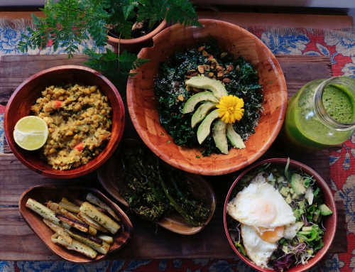 What's an Ayurvedic Diet