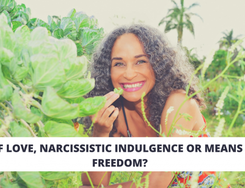 Is Self-Love a Narcissistic Indulgence or a Path to Freedom?