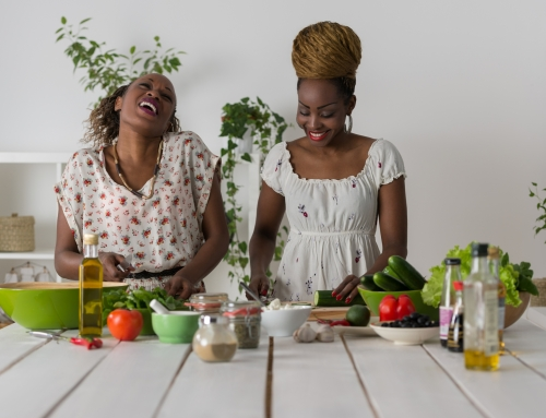 National Women's Health Week Interview